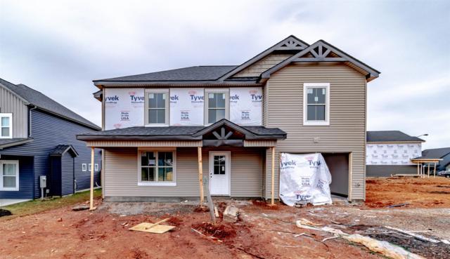 232 Eagles Bluff, Clarksville, TN 37040 (MLS #1997382) :: DeSelms Real Estate