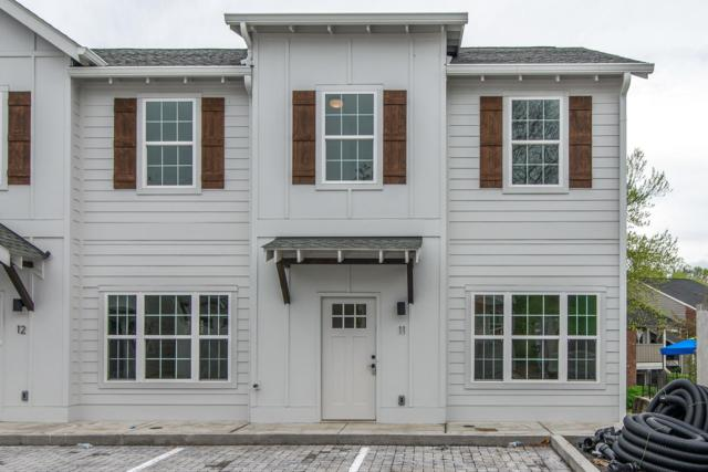 300 Stewarts Ferry Pike #19 #19, Nashville, TN 37214 (MLS #2000771) :: Exit Realty Music City