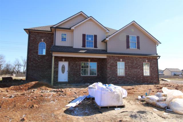 151 Summerfield, Clarksville, TN 37040 (MLS #2001813) :: Nashville on the Move