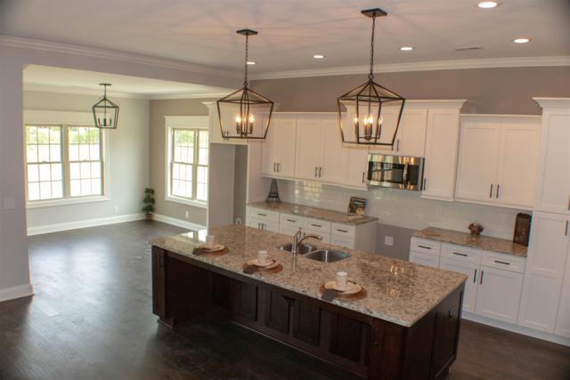 1733 Northside Drive, Murfreesboro, TN 37130 (MLS #RTC2002852) :: John Jones Real Estate LLC