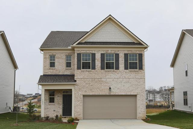 1003 Lonergan Circle # 68, Spring Hill, TN 37174 (MLS #2003192) :: Team Wilson Real Estate Partners