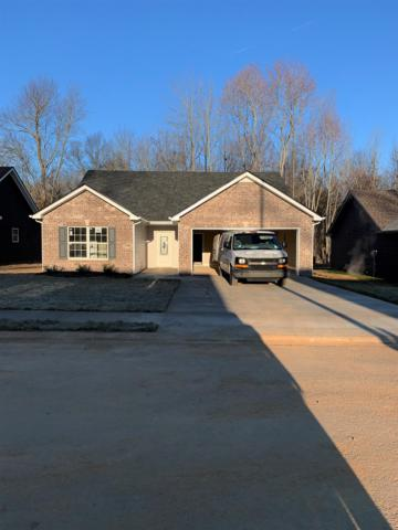44 Ridgeland Estates, Clarksville, TN 37042 (MLS #2003588) :: Nashville's Home Hunters
