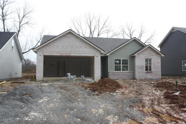 41 Ridgeland Estates, Clarksville, TN 37042 (MLS #2003797) :: REMAX Elite