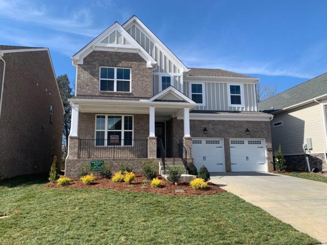 3060 Elliott Drive #78, Mount Juliet, TN 37122 (MLS #2004718) :: Nashville on the Move