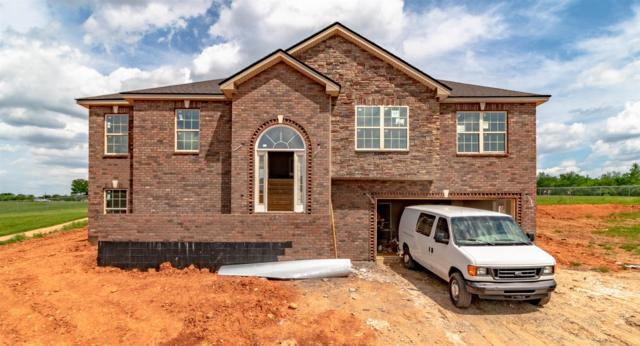 17 Kingston Cove, Clarksville, TN 37042 (MLS #2005005) :: Berkshire Hathaway HomeServices Woodmont Realty
