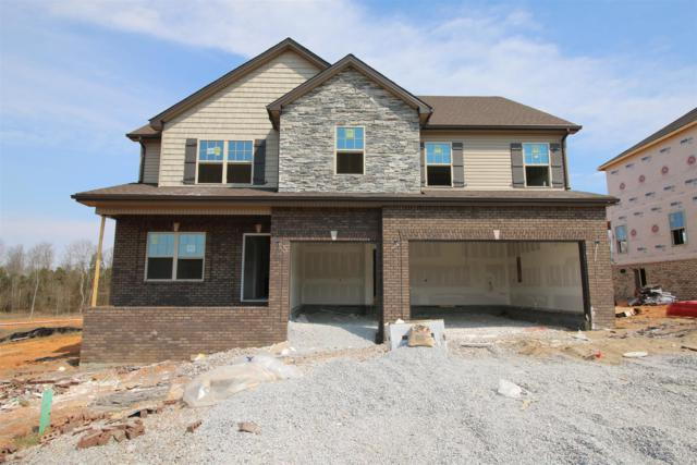 275 The Groves At Hearthstone, Clarksville, TN 37040 (MLS #2005670) :: Nashville's Home Hunters