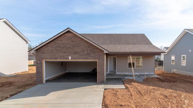 113 Rose Edd Estates, Fairview, KY 42221 (MLS #2006074) :: FYKES Realty Group