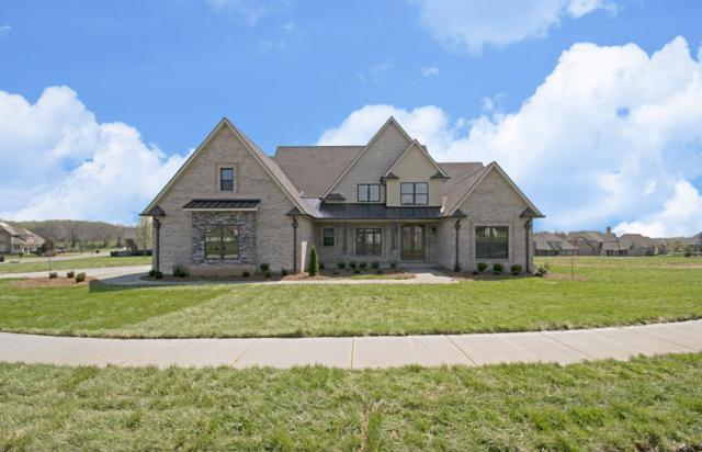 1492 Collins View Way (Lot 104), Clarksville, TN 37043 (MLS #2006082) :: CityLiving Group