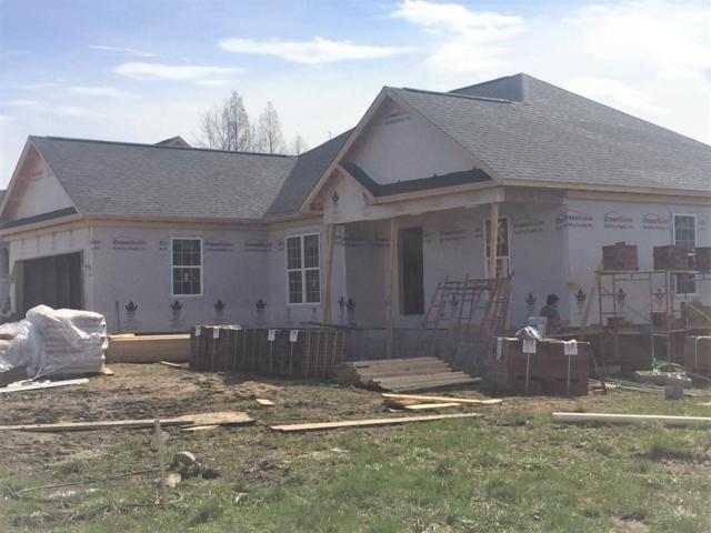 606 Brookside Lot 92, Mount Pleasant, TN 38474 (MLS #2006449) :: Nashville on the Move