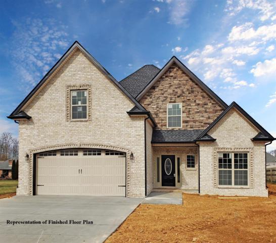 22 Bentley Meadows, Clarksville, TN 37043 (MLS #2008162) :: Nashville on the Move