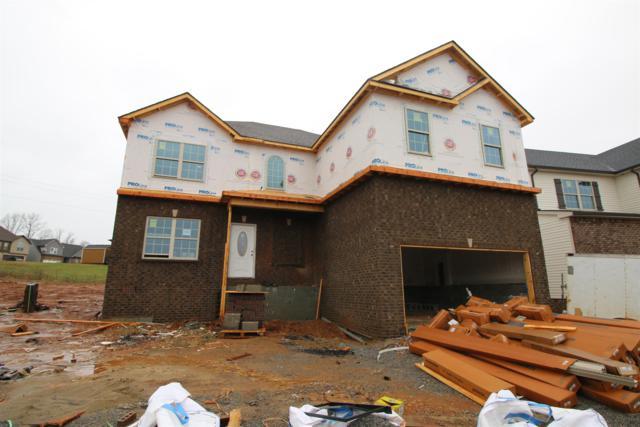115 Griffey Estates, Clarksville, TN 37042 (MLS #2009168) :: Team Wilson Real Estate Partners