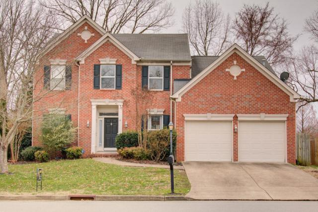 3309 Hickory Run, Nashville, TN 37211 (MLS #2011697) :: CityLiving Group