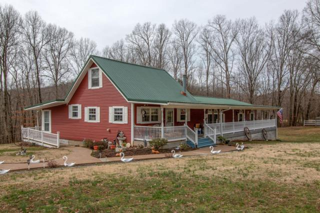 421 Rackley Rd, Hohenwald, TN 38462 (MLS #2013395) :: CityLiving Group