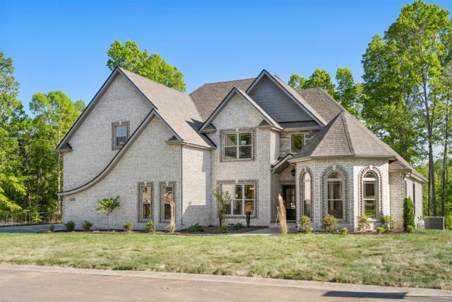 32 Reda Estates, Clarksville, TN 37042 (MLS #2016171) :: John Jones Real Estate LLC