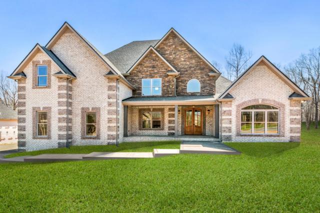 18 Reda Estates, Clarksville, TN 37042 (MLS #2016205) :: John Jones Real Estate LLC