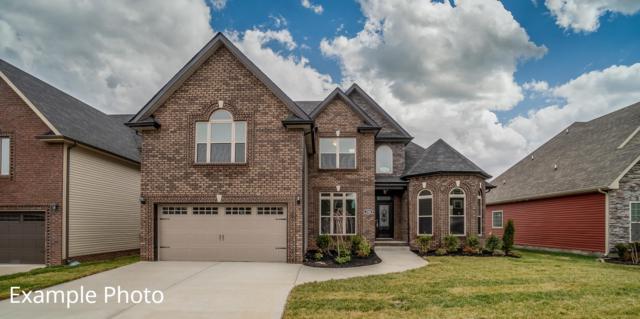 9 Rocky Ford Estates, Clarksville, TN 37040 (MLS #2017032) :: REMAX Elite