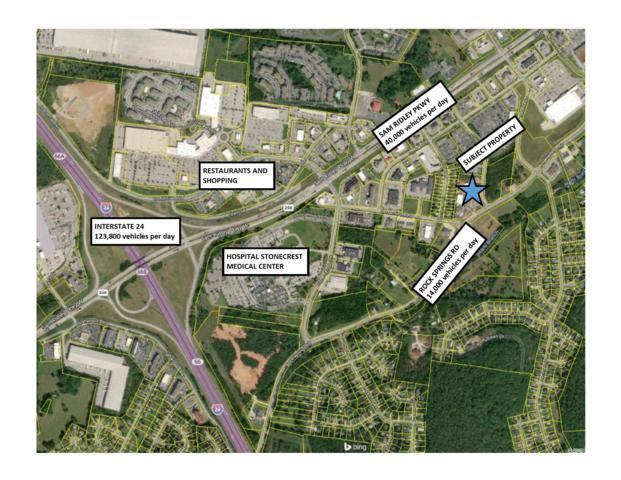 1536 Rock Springs Rd, Smyrna, TN 37167 (MLS #2017377) :: Team Wilson Real Estate Partners