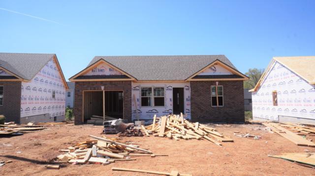 110 Rose Edd Estates, Oak Grove, KY 42262 (MLS #2018114) :: FYKES Realty Group