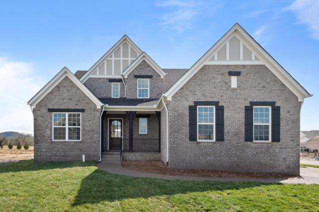 2303 Dugan Drive, Lot 133, Nolensville, TN 37135 (MLS #2018361) :: Exit Realty Music City