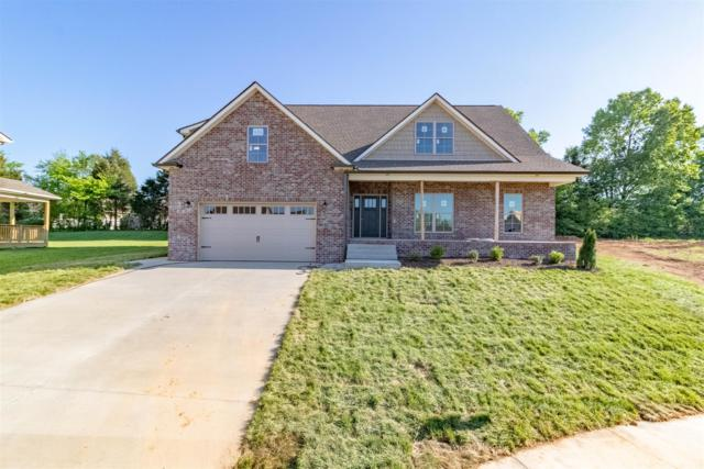 67 Gallant Court, Clarksville, TN 37043 (MLS #2019711) :: Berkshire Hathaway HomeServices Woodmont Realty