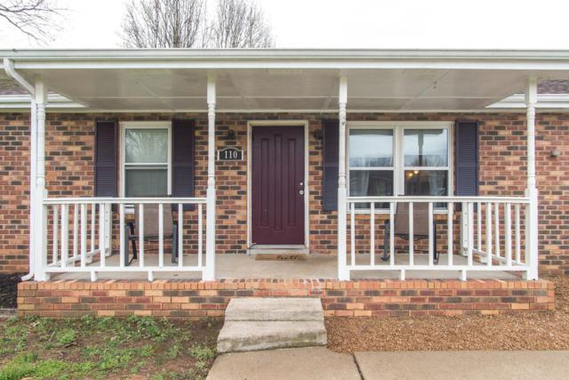 110 Lake Farm Rd, Smyrna, TN 37167 (MLS #2023003) :: RE/MAX Homes And Estates