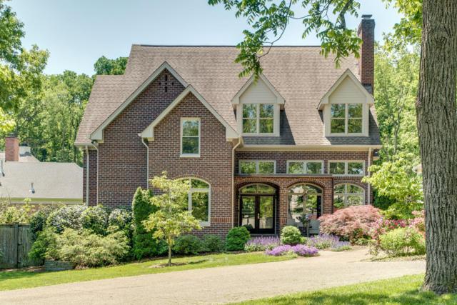 3629 Brighton Rd, Nashville, TN 37205 (MLS #2028262) :: John Jones Real Estate LLC