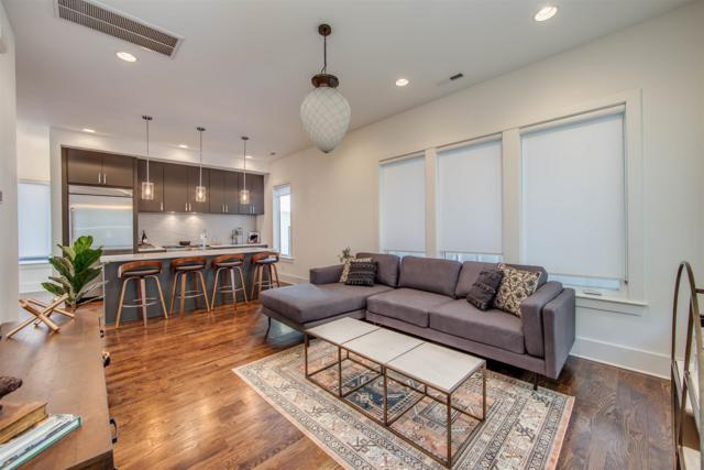 3104B B Wellington Ave, Nashville, TN 37212 (MLS #RTC2031495) :: Nashville on the Move