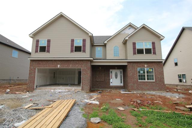 210 The Groves At Hearthstone, Clarksville, TN 37040 (MLS #2032026) :: The Helton Real Estate Group
