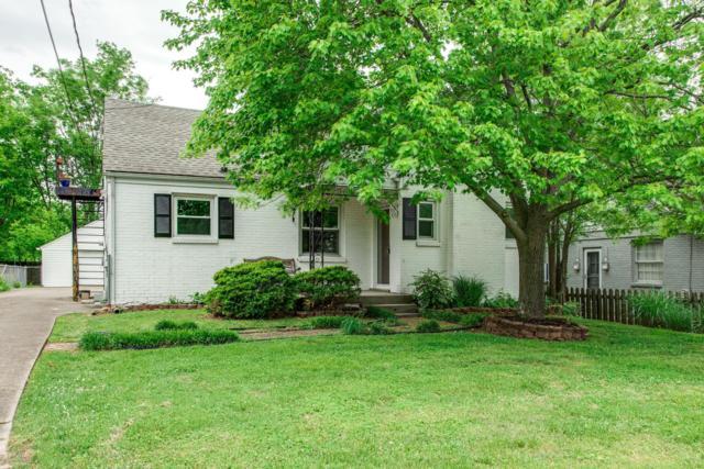 238 Thuss Ave, Nashville, TN 37211 (MLS #2033686) :: The Helton Real Estate Group