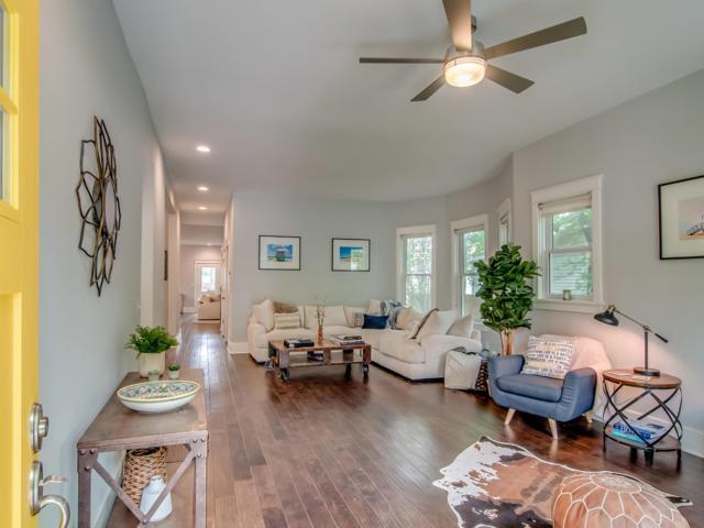 210 Fall Street, Nashville, TN 37206 (MLS #2035526) :: Village Real Estate