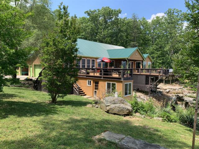 6005 Jackson Point Rd, Sewanee, TN 37375 (MLS #2038748) :: The Kelton Group