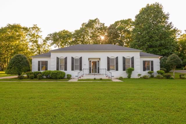 221 Megan Cir, Shelbyville, TN 37160 (MLS #RTC1987476) :: Fridrich & Clark Realty, LLC