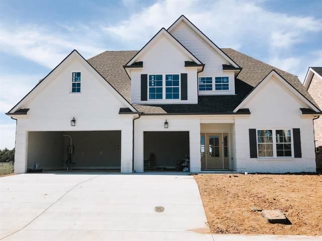 3923 Runyan Cove (Lot 20), Murfreesboro, TN 37127 (MLS #RTC1990771) :: REMAX Elite