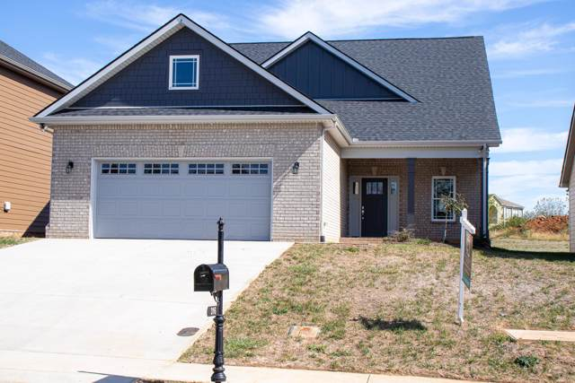 316 Rockcastle Dr, Murfreesboro, TN 37128 (MLS #RTC2035005) :: The Group Campbell powered by Five Doors Network