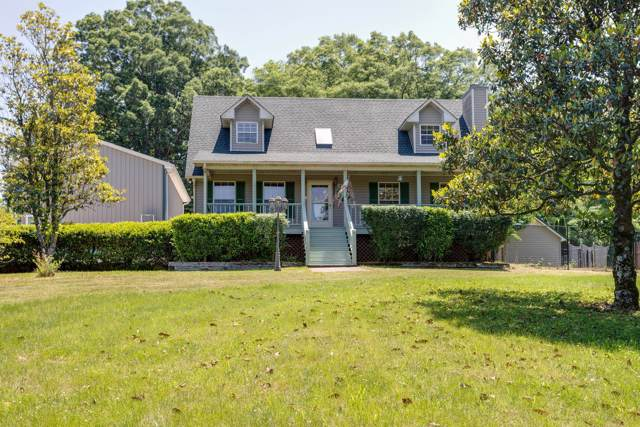 1819 Seavy Hight Rd, Columbia, TN 38401 (MLS #RTC2043782) :: REMAX Elite