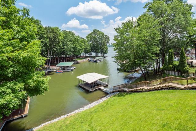 117 Hidden Pt, Hendersonville, TN 37075 (MLS #RTC2045938) :: Nashville on the Move