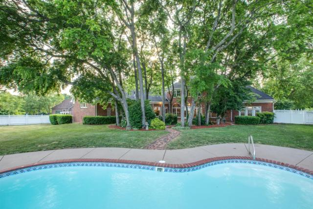 9272 Hunterboro Dr, Brentwood, TN 37027 (MLS #RTC2047221) :: Nashville on the Move