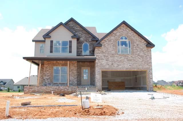 117 Wellington Fields, Clarksville, TN 37043 (MLS #RTC2048093) :: Village Real Estate