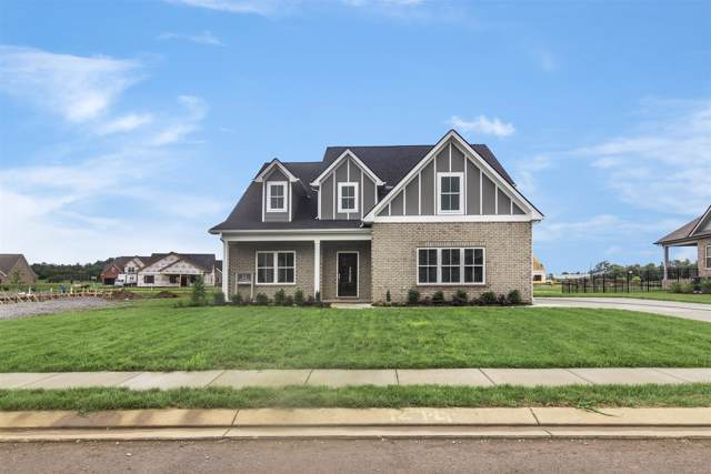 4013 Gilreath Place (Lot 94), Murfreesboro, TN 37127 (MLS #RTC2053138) :: Maples Realty and Auction Co.