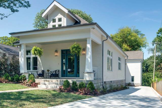 2801 27Th Ave S, Nashville, TN 37212 (MLS #RTC2055013) :: Village Real Estate