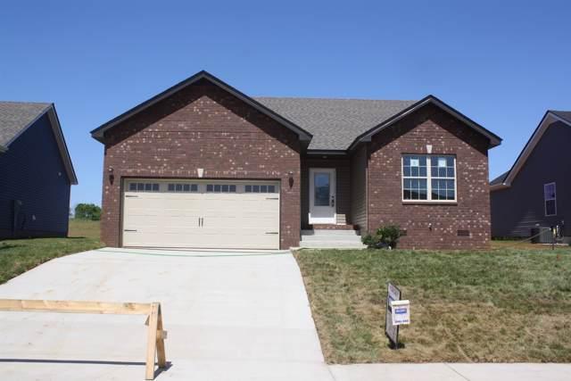 9 Rose Edd Estates, Oak Grove, KY 42262 (MLS #RTC2055088) :: Village Real Estate