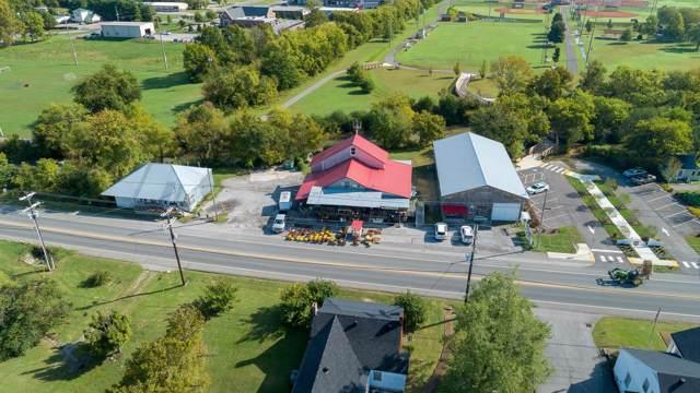 7280 Nolensville Rd, Nolensville, TN 37135 (MLS #RTC2059790) :: Nashville on the Move