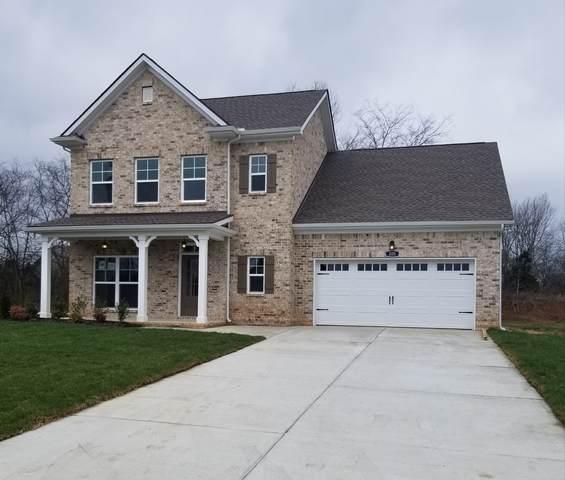 205 Beulah Rose Dr #119, Murfreesboro, TN 37128 (MLS #RTC2061638) :: Team Wilson Real Estate Partners