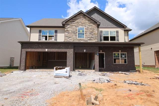 462 Summerfield, Clarksville, TN 37040 (MLS #RTC2063659) :: Village Real Estate