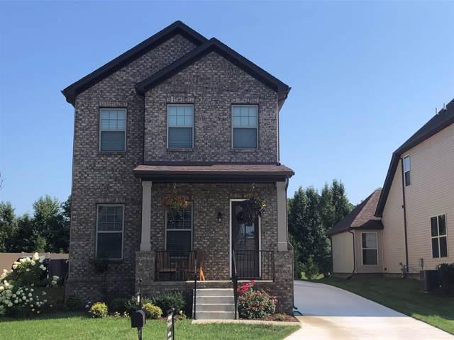 1589 Brockton Ln, Nashville, TN 37221 (MLS #RTC2063922) :: Black Lion Realty