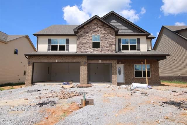 468 Summerfield, Clarksville, TN 37040 (MLS #RTC2064853) :: Village Real Estate