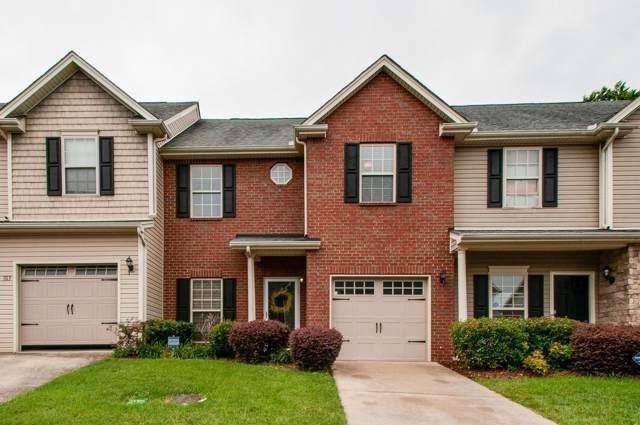 105 Northcrest Commons Cir, Nashville, TN 37211 (MLS #RTC2064940) :: REMAX Elite
