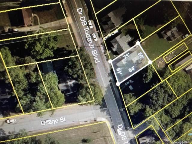 1720 Dr D B Todd Jr Blvd, Nashville, TN 37208 (MLS #RTC2065346) :: Ashley Claire Real Estate - Benchmark Realty