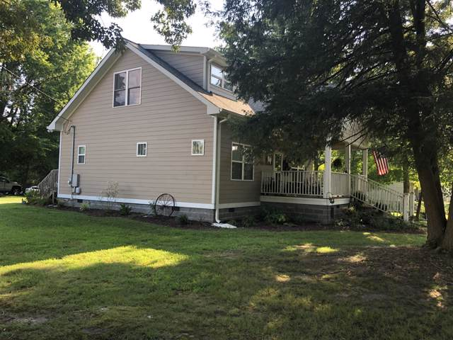 619 5Th Ave E, Springfield, TN 37172 (MLS #RTC2065643) :: Village Real Estate