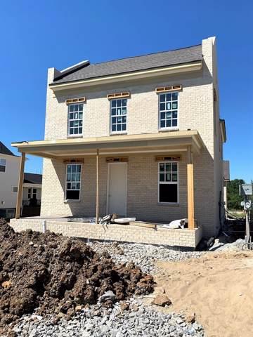 232 Moray Ct - Lot 271, Franklin, TN 37064 (MLS #RTC2065897) :: RE/MAX Choice Properties